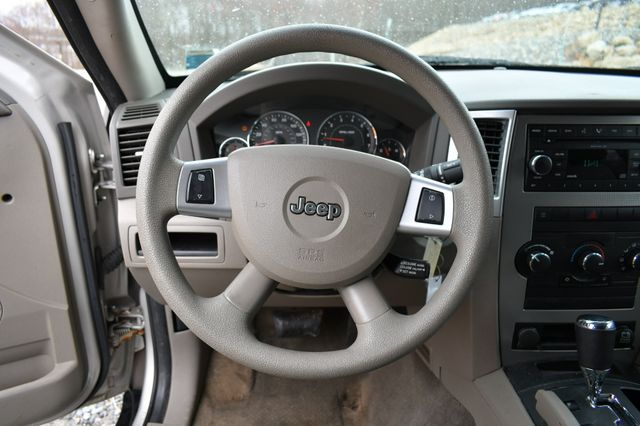 2008 Jeep Grand Cherokee Laredo 4WD Naugatuck, Connecticut 20