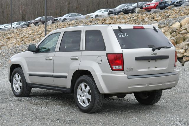 2008 Jeep Grand Cherokee Laredo 4WD Naugatuck, Connecticut 4