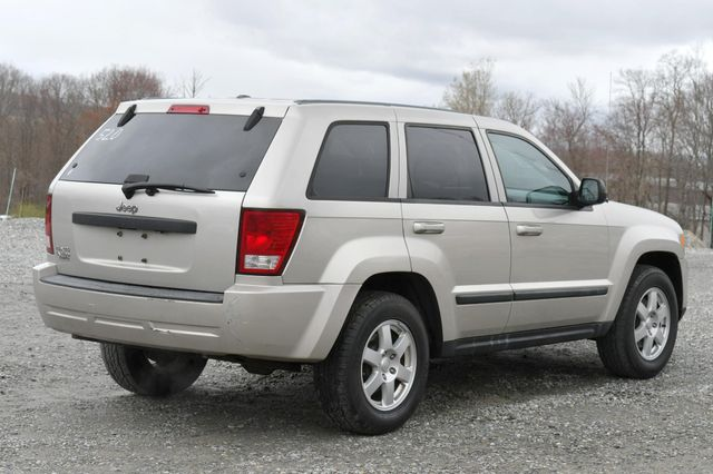 2008 Jeep Grand Cherokee Laredo 4WD Naugatuck, Connecticut 6