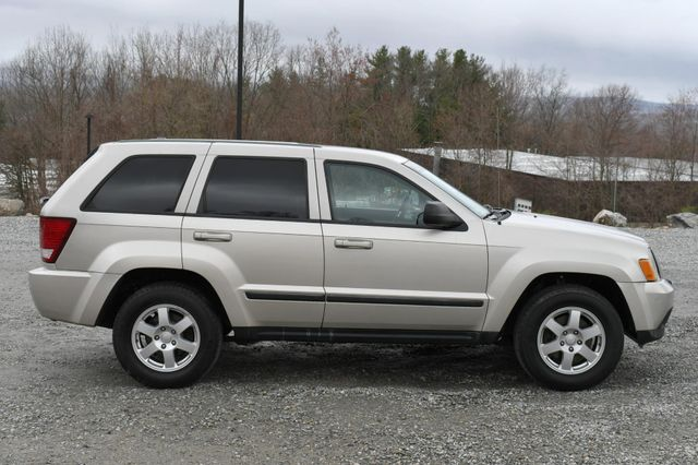 2008 Jeep Grand Cherokee Laredo 4WD Naugatuck, Connecticut 7