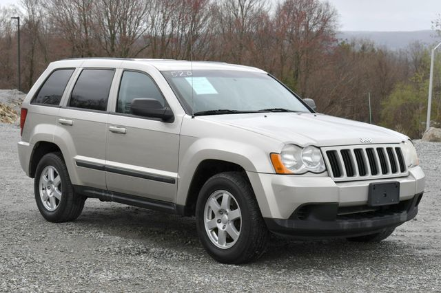 2008 Jeep Grand Cherokee Laredo 4WD Naugatuck, Connecticut 8