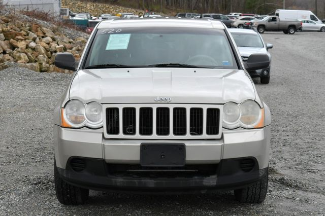 2008 Jeep Grand Cherokee Laredo 4WD Naugatuck, Connecticut 9
