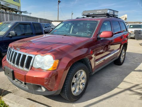 2008 Jeep Grand Cherokee Limited in New Braunfels