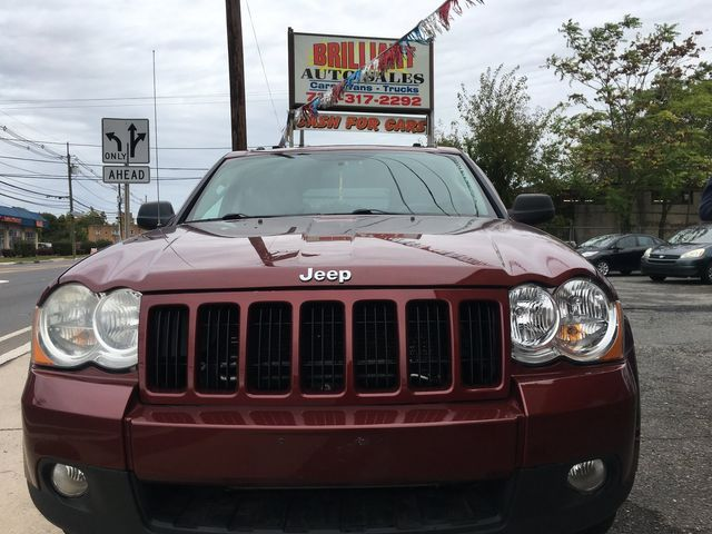 2008 Jeep Grand Cherokee Laredo New Brunswick, New Jersey 1