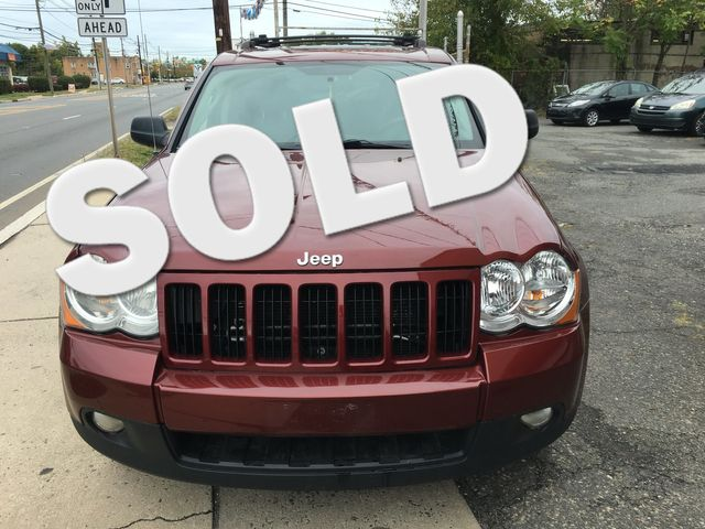 2008 Jeep Grand Cherokee Laredo New Brunswick, New Jersey 0