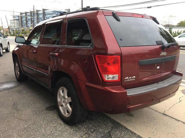 2008 Jeep Grand Cherokee Laredo New Brunswick, New Jersey 6