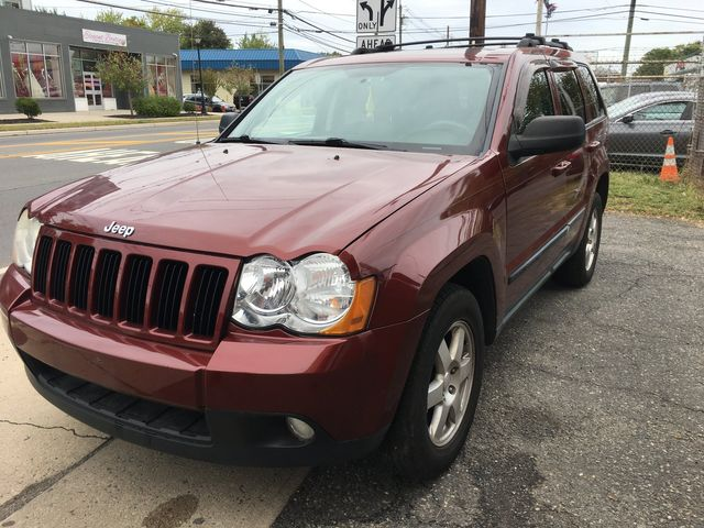 2008 Jeep Grand Cherokee Laredo New Brunswick, New Jersey 2