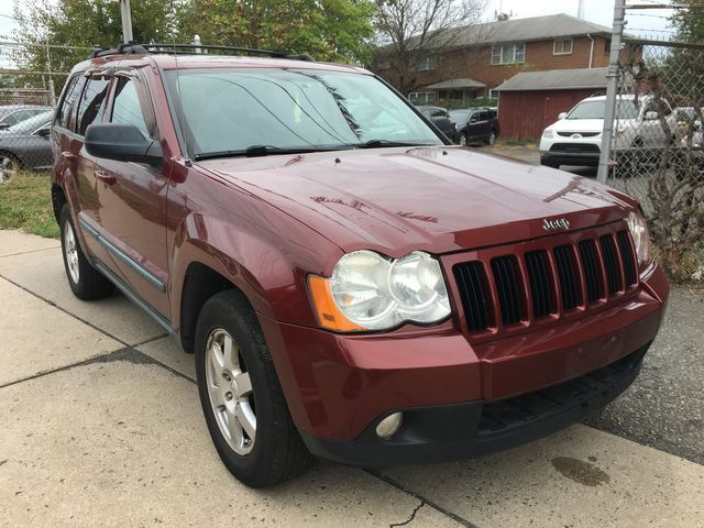 2008 Jeep Grand Cherokee Laredo New Brunswick, New Jersey 3