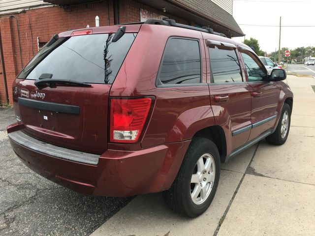 2008 Jeep Grand Cherokee Laredo New Brunswick, New Jersey 4