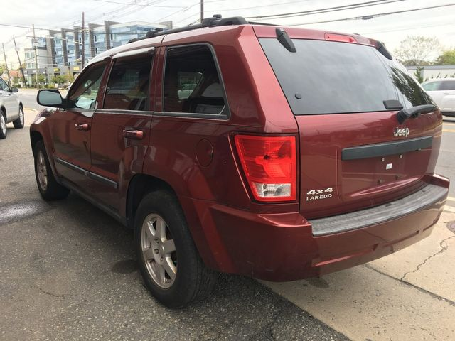 2008 Jeep Grand Cherokee Laredo New Brunswick, New Jersey 7
