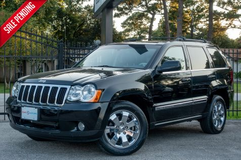2008 Jeep Grand Cherokee Limited in , Texas