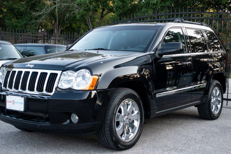 2008 Jeep Grand Cherokee Limited   Texas  EURO 2 MOTORS  in , Texas