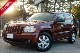 2008 Jeep Grand Cherokee in , Texas