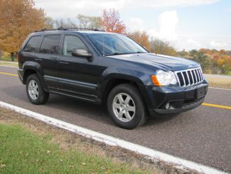 2008 Jeep Grand Cherokee Laredo St. Louis, Missouri