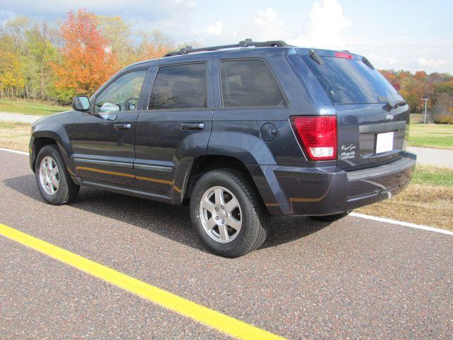 2008 Jeep Grand Cherokee Laredo St. Louis, Missouri 3