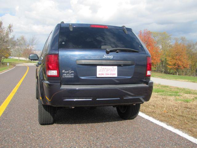 2008 Jeep Grand Cherokee Laredo St. Louis, Missouri 4