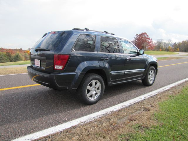 2008 Jeep Grand Cherokee Laredo St. Louis, Missouri 5