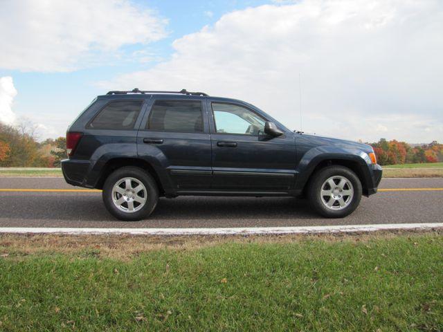 2008 Jeep Grand Cherokee Laredo St. Louis, Missouri 6