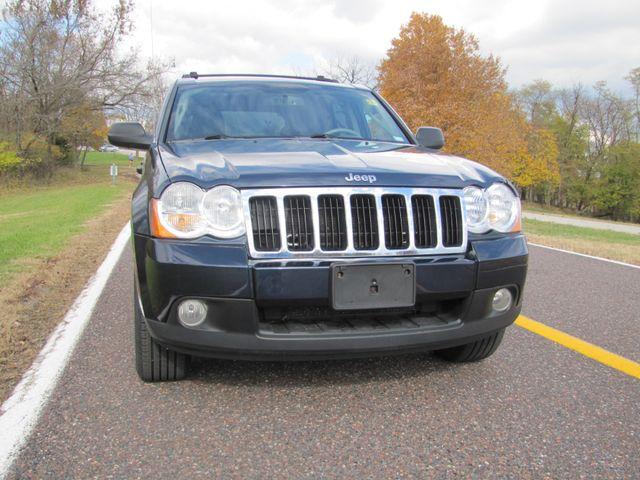2008 Jeep Grand Cherokee Laredo St. Louis, Missouri 7
