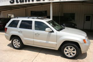 2008 Jeep Grand Cherokee Overland in Vernon Alabama