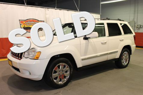 2008 Jeep Grand Cherokee Limited in West Chicago, Illinois