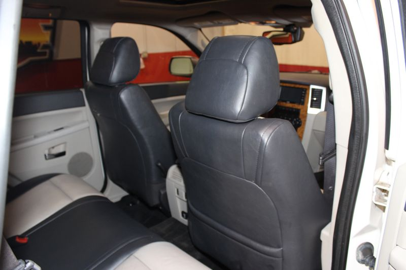 2008 Jeep Grand Cherokee Limited  city Illinois  Ardmore Auto Sales  in West Chicago, Illinois