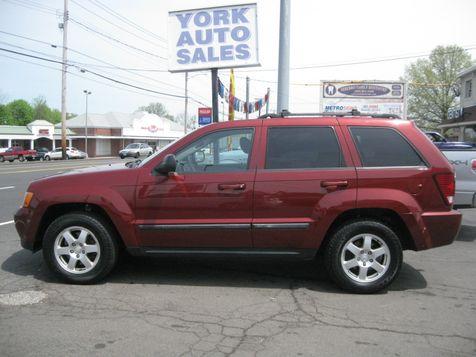 2008 Jeep Grand Cherokee Laredo in , CT