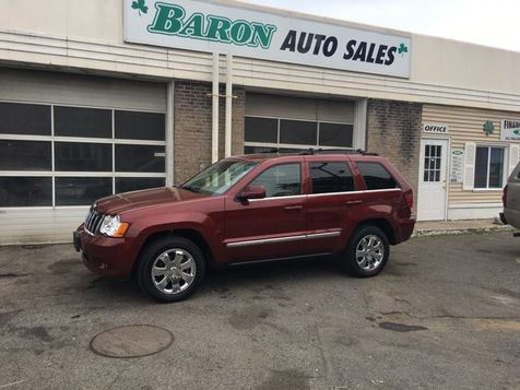 2008 Jeep Grand Cherokee Limited in West Springfield, MA