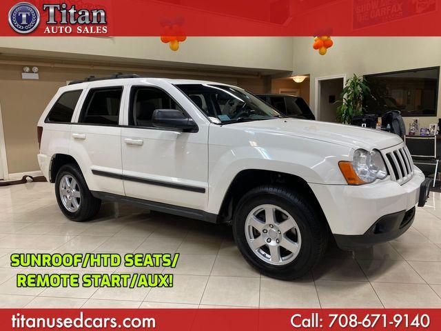 2008 Jeep Grand Cherokee Laredo in Worth, IL 60482