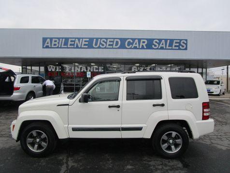 2008 Jeep Liberty Sport in Abilene, TX