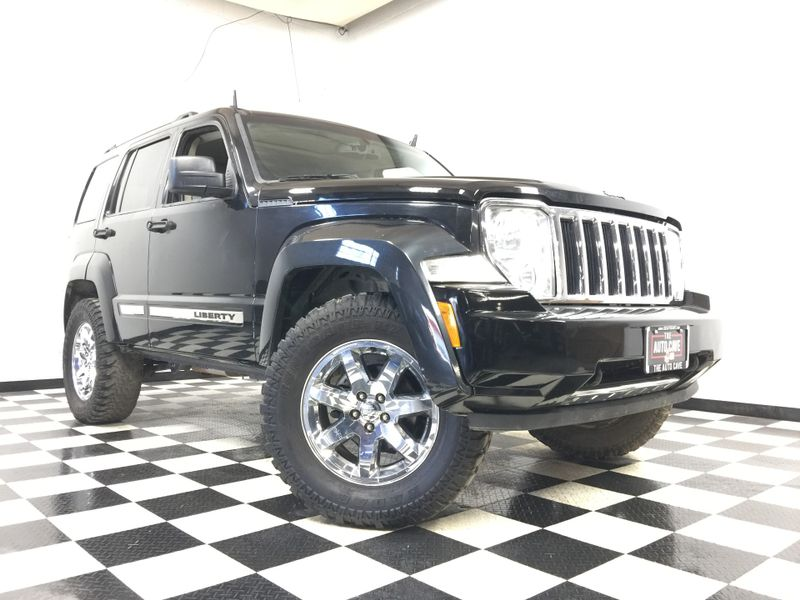 2008 Jeep Liberty *Affordable Payments* | The Auto Cave in Addison