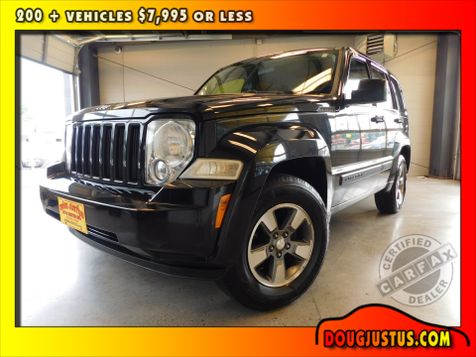 2008 Jeep Liberty Sport in Airport Motor Mile ( Metro Knoxville ), TN