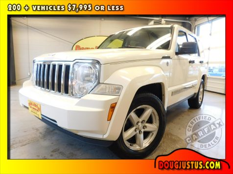 2008 Jeep Liberty Limited in Airport Motor Mile ( Metro Knoxville ), TN