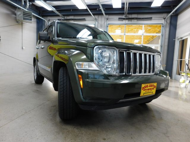 2008 Jeep Liberty Limited in Airport Motor Mile ( Metro Knoxville ), TN 37777