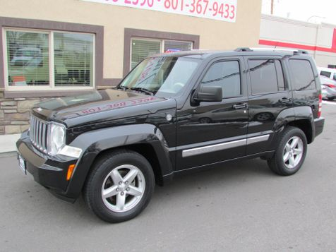 2008 Jeep Liberty Limited 4X4 in , Utah
