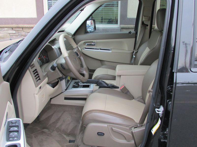 2008 Jeep Liberty Limited 4X4  city Utah  Autos Inc  in , Utah