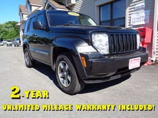 2008 Jeep Liberty Sport in Brockport NY, 14420