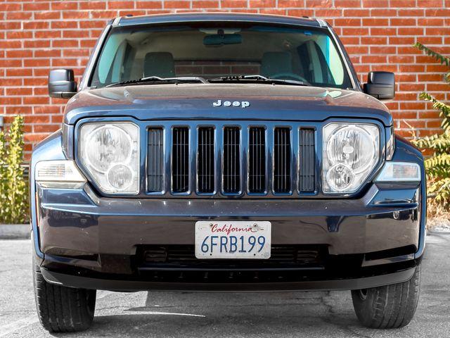 2008 Jeep Liberty Sport Burbank, CA 2