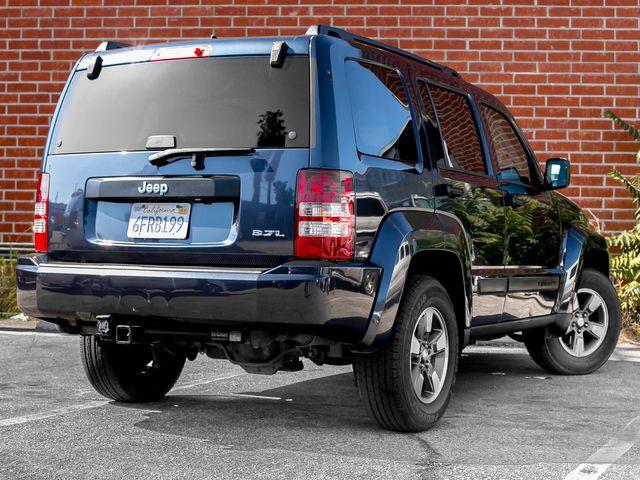 2008 Jeep Liberty Sport Burbank, CA 6