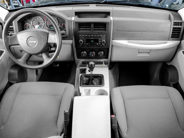 2008 Jeep Liberty Sport Burbank, CA 8
