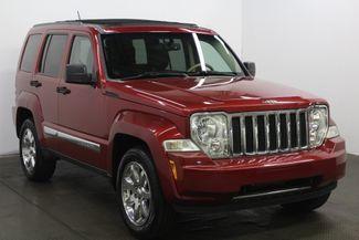 2008 Jeep Liberty Limited in Cincinnati, OH 45240