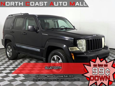 2008 Jeep Liberty Sport in Cleveland, Ohio