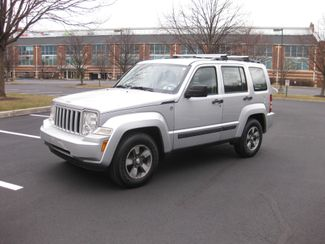 2008 Jeep Liberty Sport Conshohocken, Pennsylvania 1