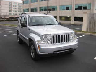 2008 Jeep Liberty Sport Conshohocken, Pennsylvania 11