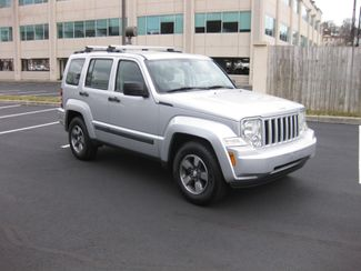 2008 Jeep Liberty Sport Conshohocken, Pennsylvania 12
