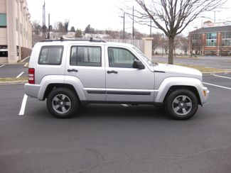 2008 Jeep Liberty Sport Conshohocken, Pennsylvania 13