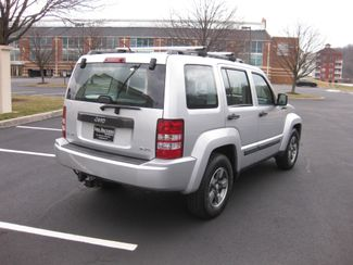 2008 Jeep Liberty Sport Conshohocken, Pennsylvania 15