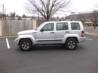 2008 Jeep Liberty Sport Conshohocken, Pennsylvania 2