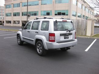 2008 Jeep Liberty Sport Conshohocken, Pennsylvania 4