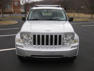 2008 Jeep Liberty Sport Conshohocken, Pennsylvania 6